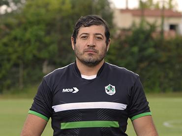 Lucero Diego